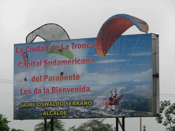Album - 685-Arrivée au Pérou