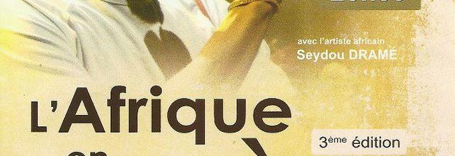 19/10/2012 - L'Afrique en scène - La Crau
