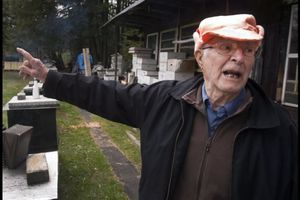 Nazi hunters list three with Canada connection