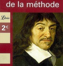 'Discours de la méthode' de René DESCARTES