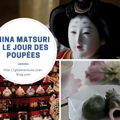 Hina Matsuri : le jour des poupées
