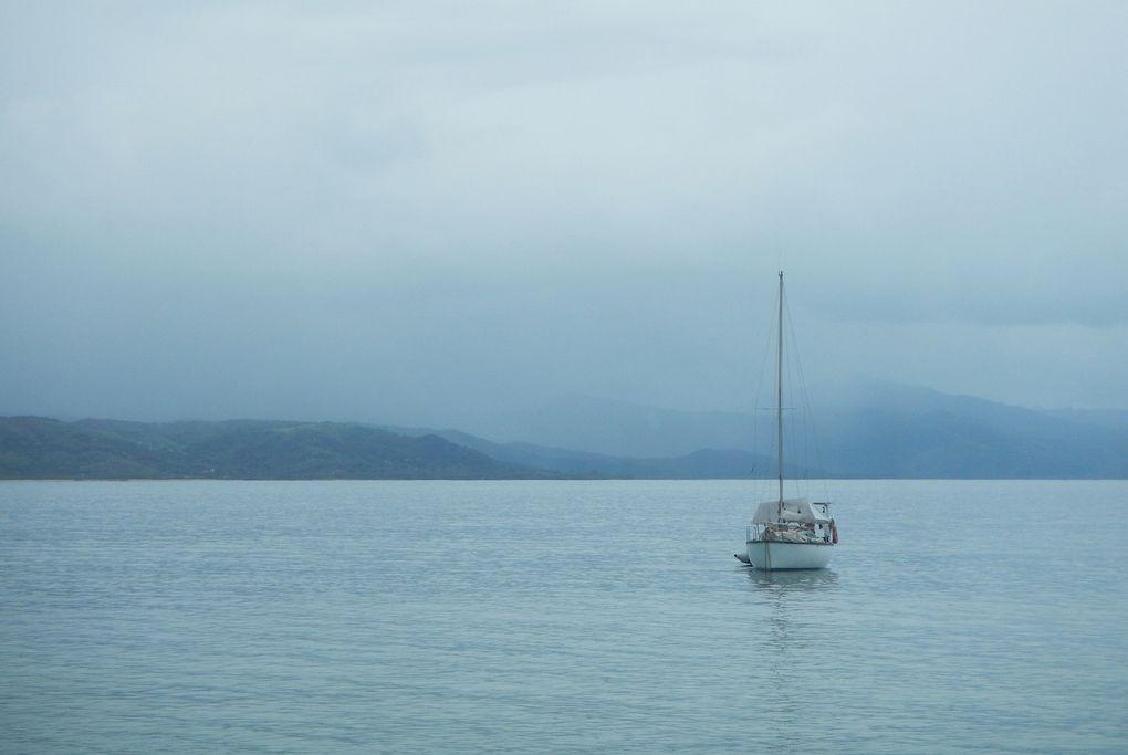 l'îlot Tibarama