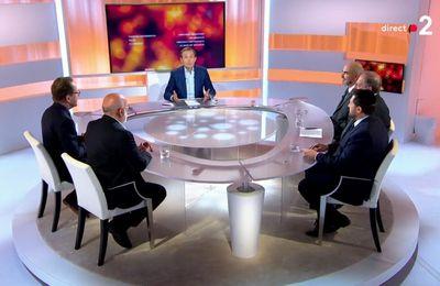 """Emission TV : """"Les chemins de la foi"""" sur la laïcité"""