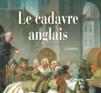 Le Cadavre anglais, Jean François Parot