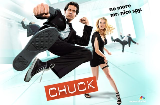 Critiques Séries : Chuck. Saison 3. Episode 4. Operation Awesome.