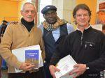 NAVARRENX : LE PRIX DES REMPARTS COURONNE LE SALON DU LIVRE