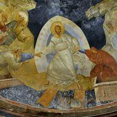 Solennité du Christ Roi de l'Univers   Liturgie & Sacrements