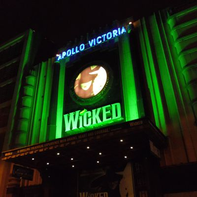 Wicked, le musical