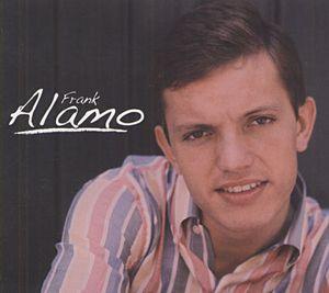 Frank Alamo (1941-2012)
