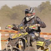 ..............Grezac endurance 2014.............. : PHOTOS de l'équipe QDSO........ - Forum Quad...