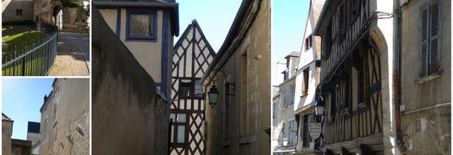 Petit weekend à Bourges ( Suite )