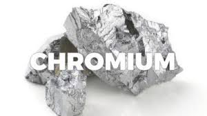 Report explores Global Chromium Market Top Manufacturers 2020-2025