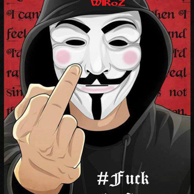 Hacked by AnonymousK3R0X & Wik0z