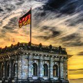 L'industrie de l'Allemagne en perdition ?