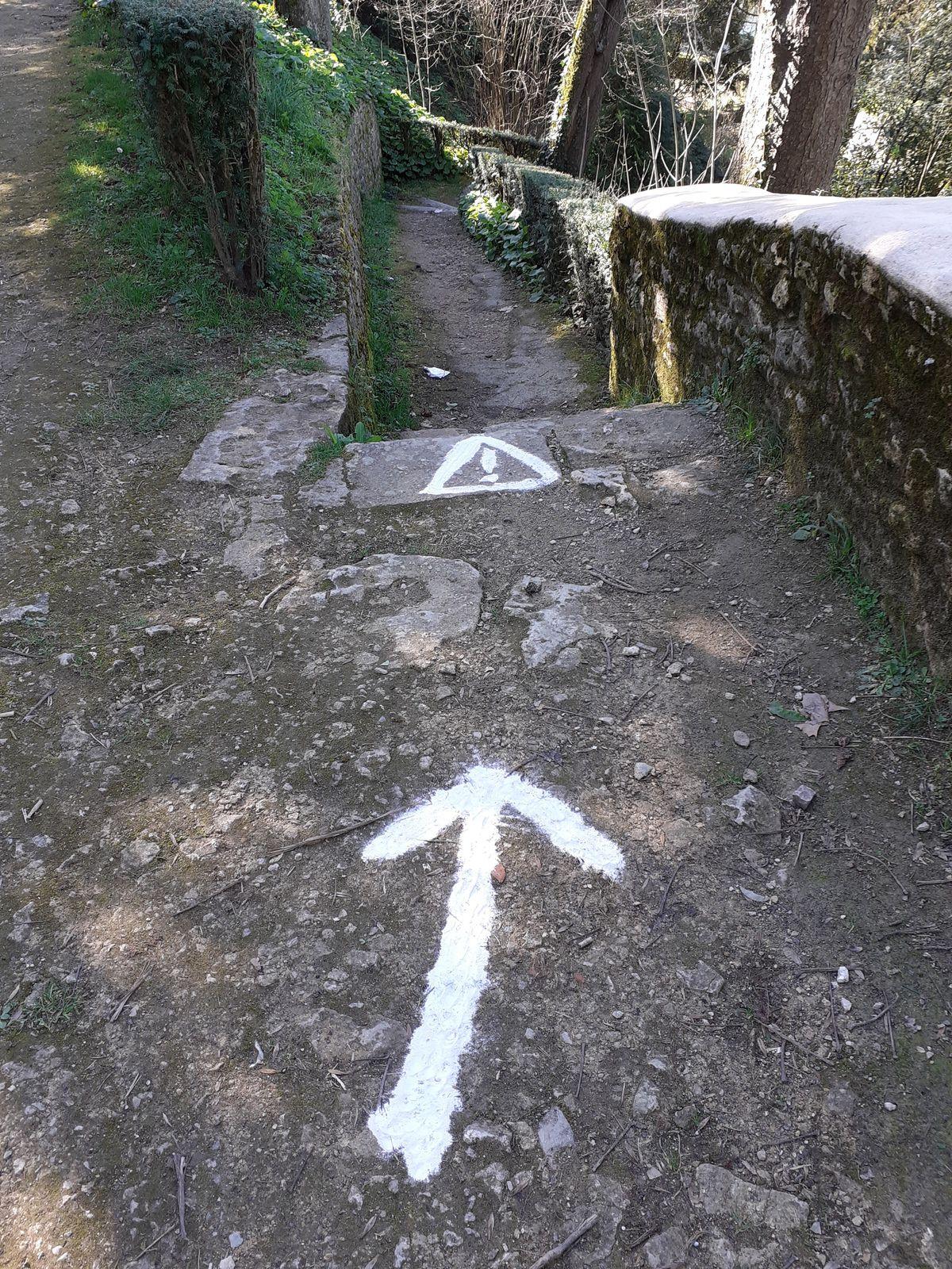 PHOTOS DU CIRCUIT DE 3 kms