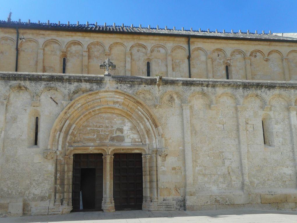 De Castelsardo à Alghero en passant par Porto Torres.