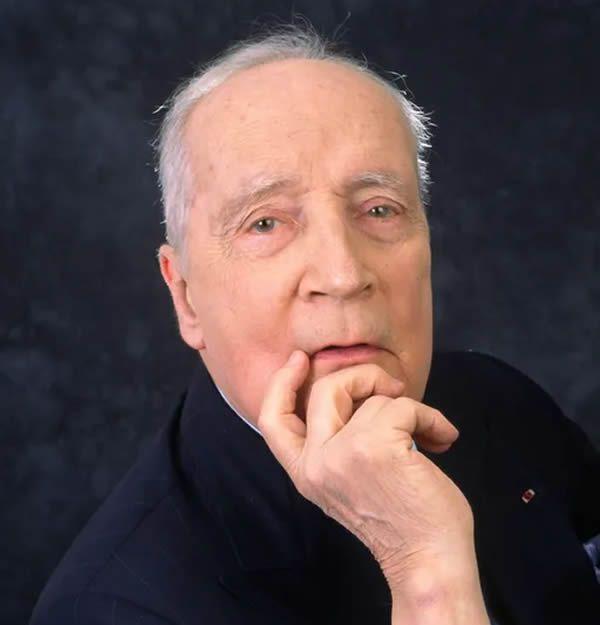 Mitterrand Robert
