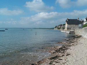 Barfleur, Saint Vaast la Hougue
