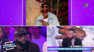 Booba Kaaris Cyril Hanouna (TPMP) - clash - le rap c'était mieux avant - série Validé