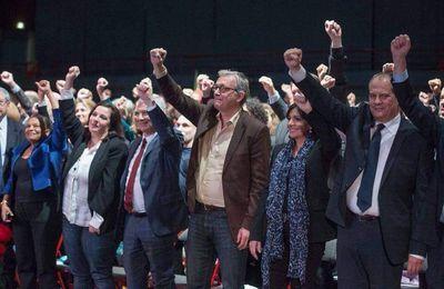 Régionales 2015. La « gauche » perd l'Ile-de-France : pas de joie mais pas de larmes