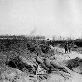 La Grande Guerre, un siècle après