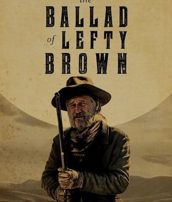 The Ballad of Lefty Brown 2017 fuld film dansk undertekst