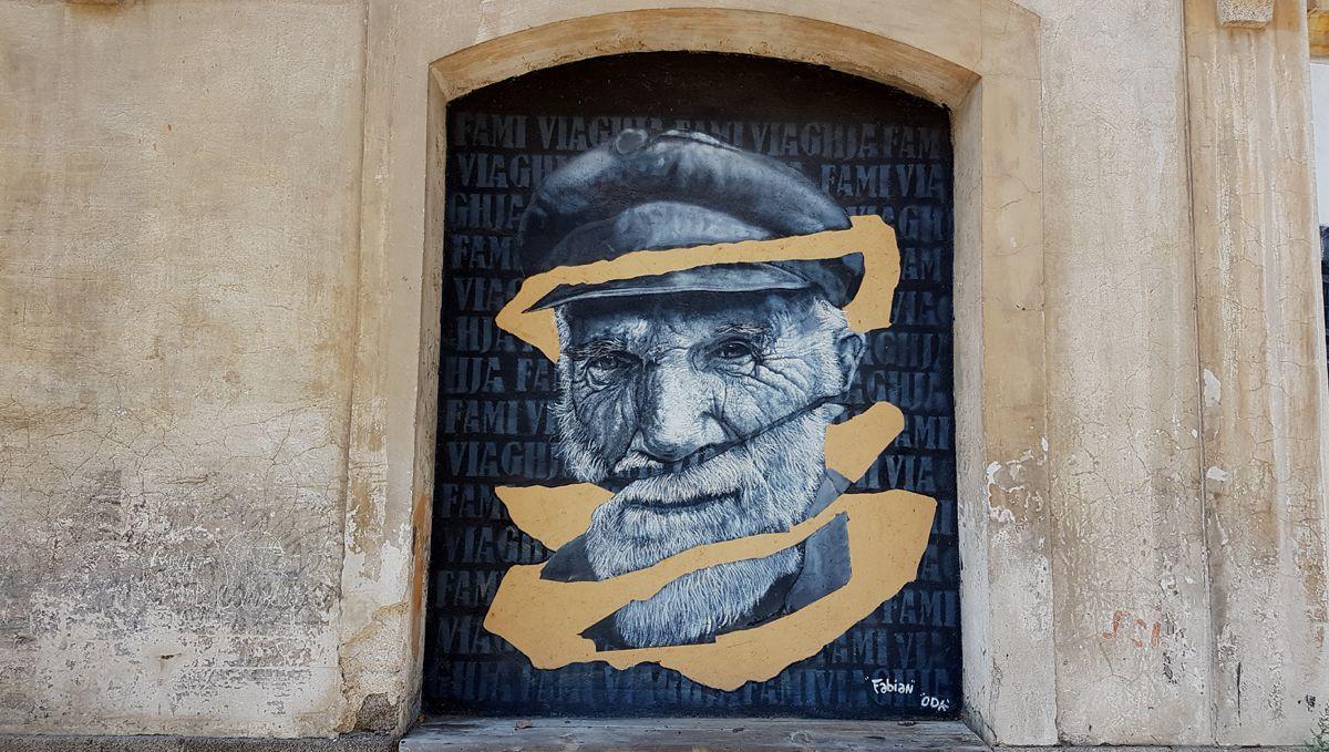 Album - Graffitis Dept Corse