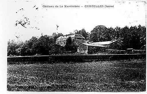 Pairle et anille