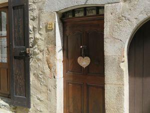 Portes et fenêtres...