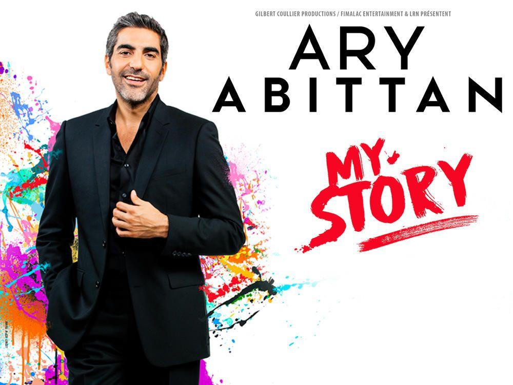 TMC propose le one-man-show inédit de Ary Abittan ce mercredi 20 octobre à 21h15.