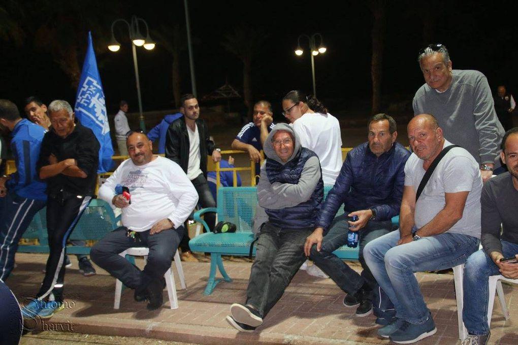 """Théo Ballière remporte le Tir de Précision à l'International de EILAT """"ISRAËL"""""""