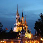 Walt Disney World : sommaire des articles, informations essentielles et organisation du séjour - Les expériences de Tonksounette