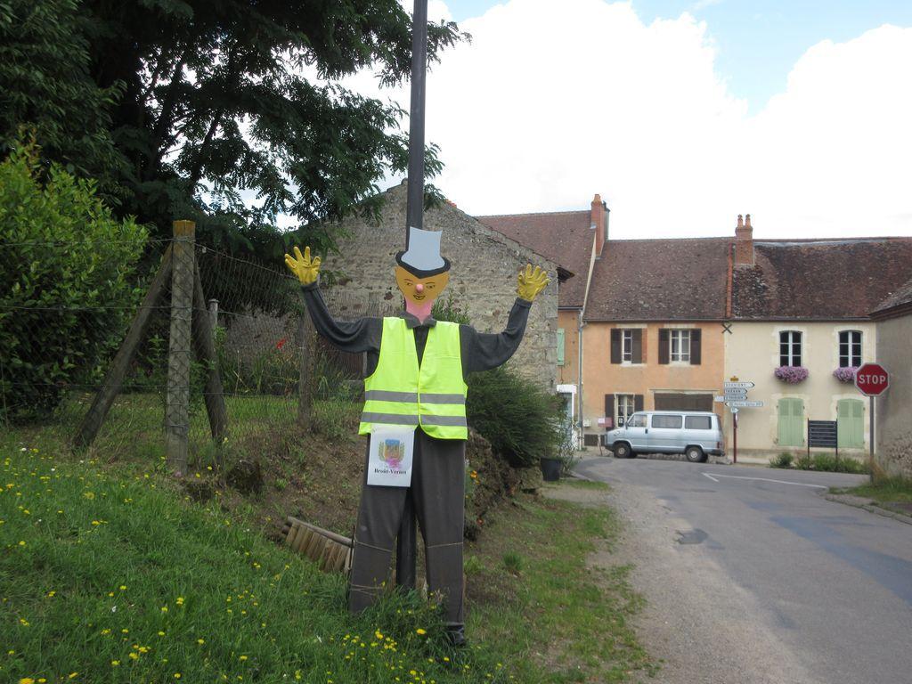 Transhumance annuelle de la Drôme vers la Normandie (2/4)