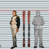Napoléon n'est pas Staline, Staline n'est pas Napoléon - Réveil Communiste