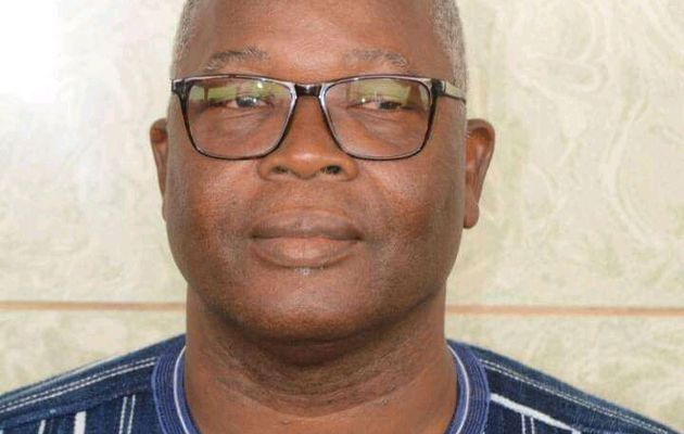 [Burkina/Coronavirus] Le Ministre de l'Administration Territoriale, Siméon SAWADOGO, testé positif