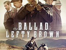The Ballad of Lefty Brown (2017) de Jared Moshé