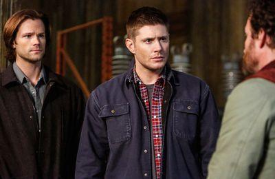 Critiques Séries : Supernatural. Saison 11. Episodes 21 et 22.