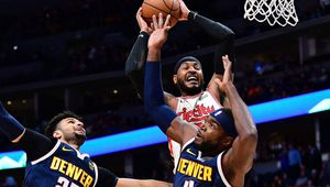 Denver domine les Blazers