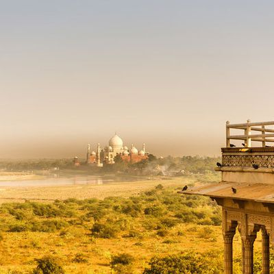 Golden Triangle Tour – List of Top 10 Attractions You Just Can't Miss