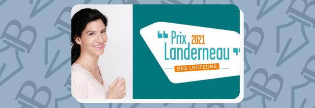 Clara Dupont-Monod remporte le Prix Landerneau des lecteurs 2021