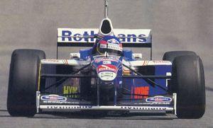 Histoire de course(s) : Renault F1 partie 3, la référence (1995-1998)