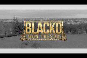 Blacko - Mon trésor