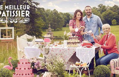 """La demi-finale de la saison 8 du """"Meilleur Pâtissier"""" diffusée ce soir sur M6"""