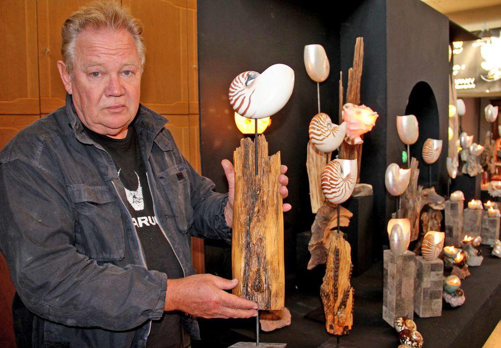 Album - Kunsthandwerkermarkt2011