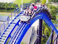 Le légendaire roller coaster Goliath de Walibi Holland se refait une beauté