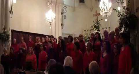 Concert Eglise Boujan Days of Elijah