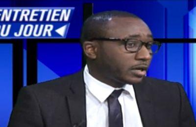 Télésud: entretien du jour  Adile Farquane reçoit Mohamed Saleh Ibni Oumar