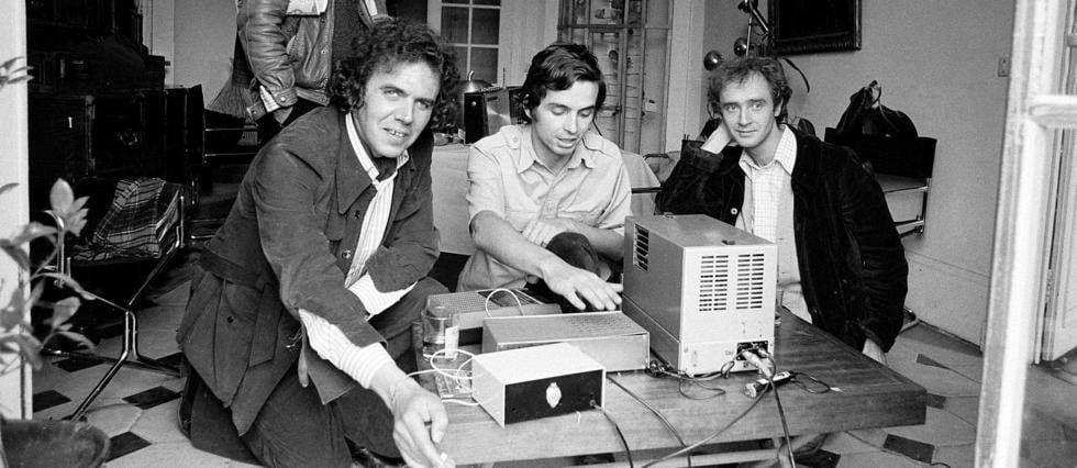 13 mai 1977 : Lancement de radio verte, la première radio libre