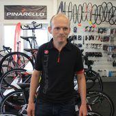 Les 101 qui font le cyclisme français : D. Montard (Matériel Vélo)