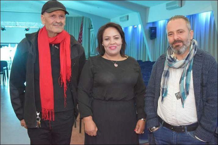 Gafsa rend hommage à SELIM DAWLA: L'écrivain libre, le philosophe poète.